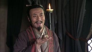 《大秦帝国》范睢相助赵王求和