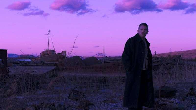 《第一归正会》预告片 牧师丧子遭遇信仰危机