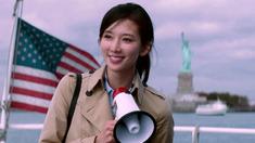 北京,纽约 先行版预告片