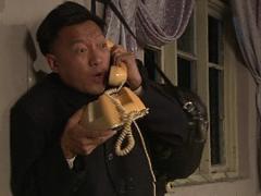 """人是铁饭是钢-25集:崔大可在家遇袭 险遭""""谋杀"""""""