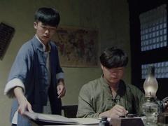 傻儿传奇之抗战到底第41集预告片