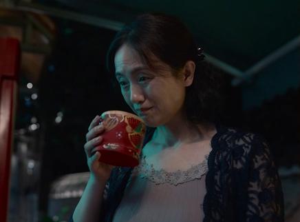 《我的姐姐》未曝光片段 朱媛媛熨贴自然演活姑妈