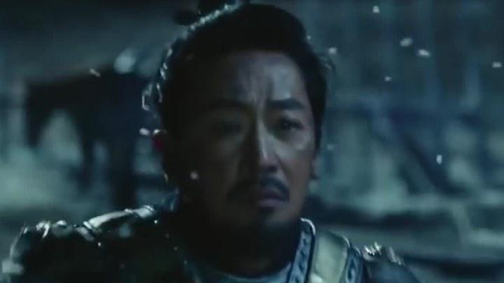 与神同行2:因与缘 韩国预告片3