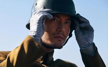 《太平轮》爆特辑 好基友黄晓明、佟大为兄弟情深