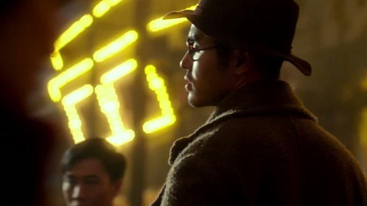 暴走神探 MV:主题曲《暴走的年代》 (中文字幕)