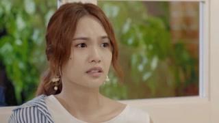 《前男友不是人》杨丞琳绝对是个感性的女孩子,这些眼神说明了一切