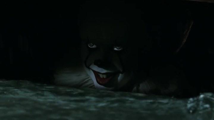 小丑回魂 花絮1:小丑特辑
