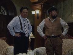 傻儿传奇之抗战到底第42集预告片