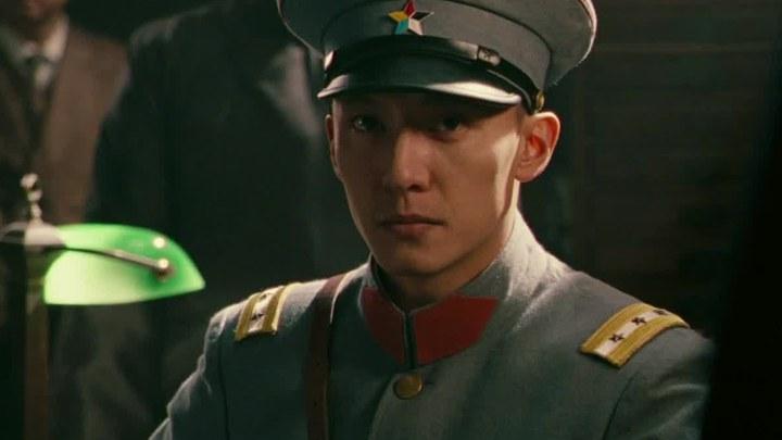 建军大业 其它花絮1:三部曲混剪 (中文字幕)