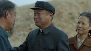 尚铁龙送李心敏上北京 是时候说再见了