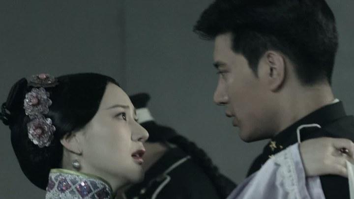 刺夜 MV:蒲巴甲演唱主题曲《刺爱》 (中文字幕)