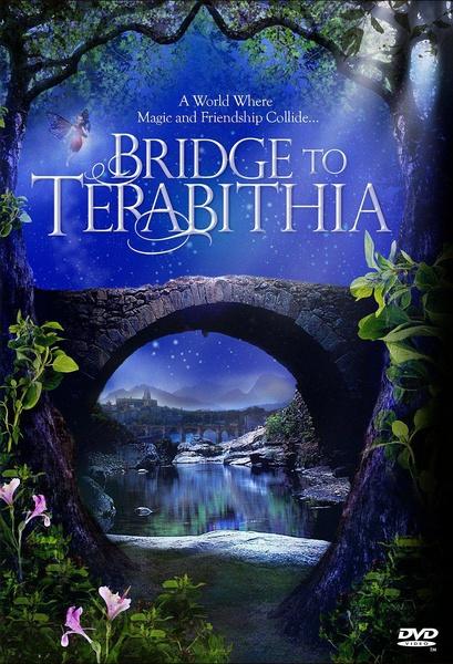 仙境之桥 加拿大版
