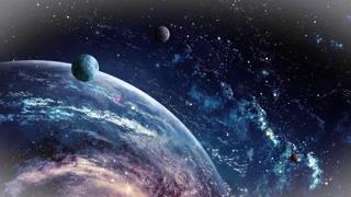 宇宙知识大普及