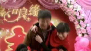 《你是我的亲人》震宝和红燕举行订婚仪式 订婚搞得跟结婚一样