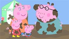 小猪佩奇过大年 佩奇拜年歌