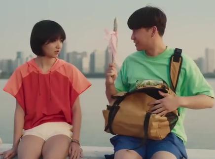 《燃野少年的天空》同名主题曲MV 百人齐舞点燃这个夏天