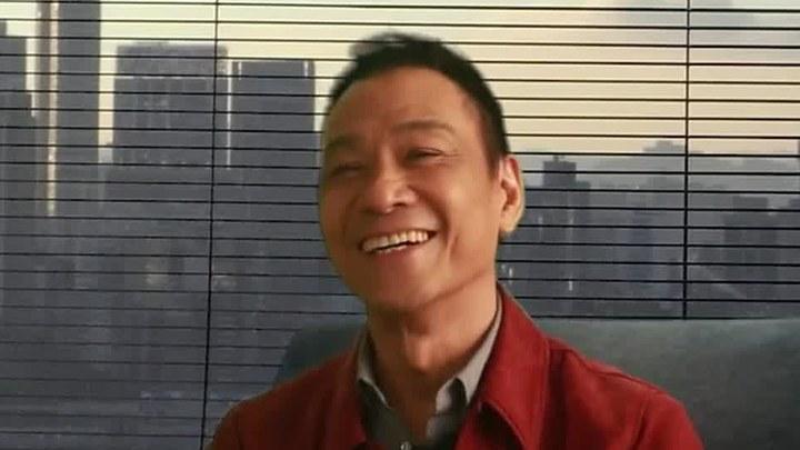 赤道 花絮1:制作特辑之王学圻、冯文娟 (中文字幕)