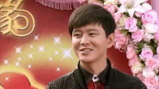 《你是我的亲人》刘震终释怀了自己的身世 有了三个爹妈也挺好的