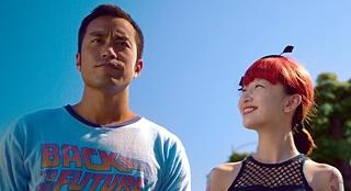 《指甲刀人魔》推广曲《伤心太平洋》MV