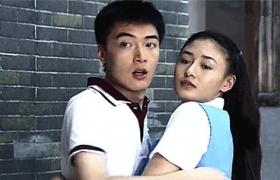 【冤家亲家】第5集预告-小情侣亲热被父亲撞见