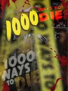 《1000种死法第一季》全集-电视剧-在线观看-搜狗影视