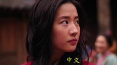 花木兰 多国配音集锦片段