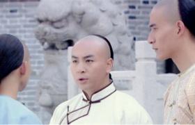 【无敌铁桥三】第29集预告-释小龙救济贫困书生