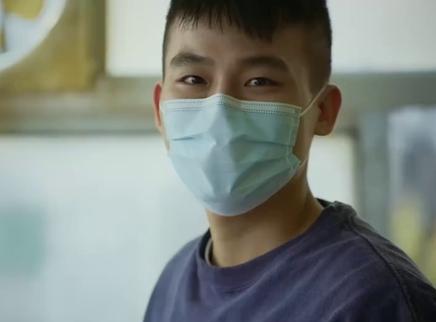 《中国医生》宣传曲《花开春还》 武汉抗疫一线工作者传递爱的力量