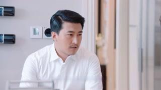 刘思扬和雷宇峥吃早饭