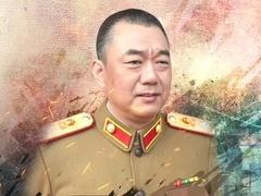 《彭德怀元帅》片头曲