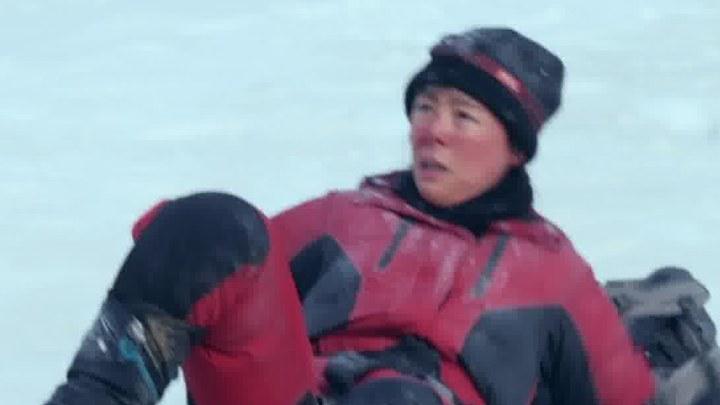 冰峰暴 花絮1:张静初特辑