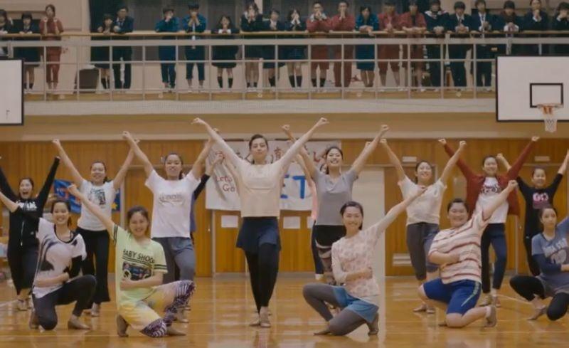 《啦啦队之舞》韩版预告片