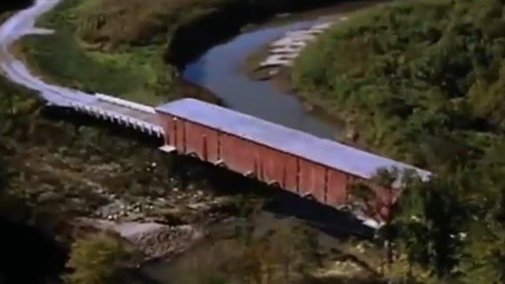 廊桥遗梦 预告片