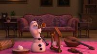 全新雪宝番外短片!看雪宝怎样变身乐队演奏经典童谣《老麦克唐纳有个农场》!