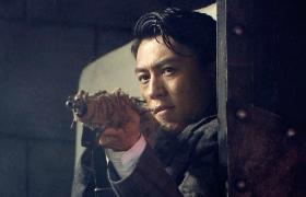 狼烟遍地-11:靳东只身摧毁实验室陷埋伏