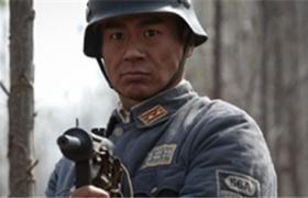 我的特一营:徐佳用小短枪手撕敌军酷毙了