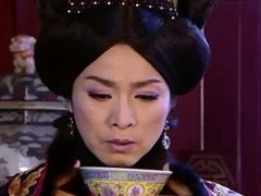 大太监第13集预告-倩蓉被卖莲英相助