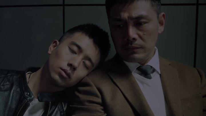 坏爸爸 预告片2:终极版 (中文字幕)