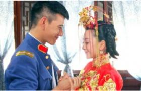 情定三生-33:蒲巴甲率部队迎娶媳妇儿
