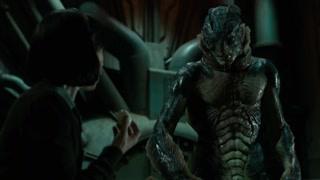 水形物语:人类与怪物的恋爱 嘿兄弟吃蛋吗?
