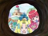 《巴啦啦小魔仙之飞越彩灵堡》第二季-魔法世界60s宣传片