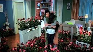 《爱情公寓4》宛瑜与展博的故事 缘分就是这么妙不可言