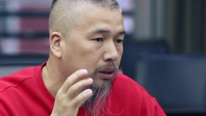 柳青 花絮18 (中文字幕)