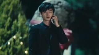 景甜夜下拾玫瑰 与陈晓再次遇见?