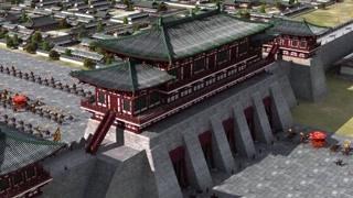 中华民族的鼎盛与辉煌时代 其国际地位后人无法企及