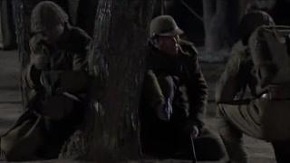 日军小队且战且退!没想到竟被一颗手雷团灭!