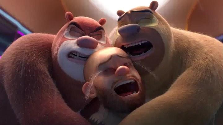 熊出没·狂野大陆 预告片3:特别版 (中文字幕)