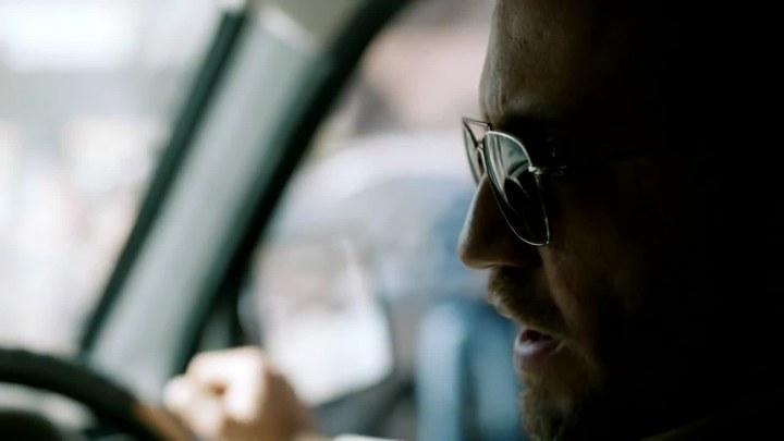 猎杀本·拉登 片段2:White Car