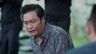 《战毒》韦俊轩对陈坚动手 陈坚真是执迷不悟
