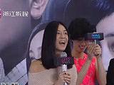 杨采妮导演处女作《圣诞玫瑰》 关注性侵话题